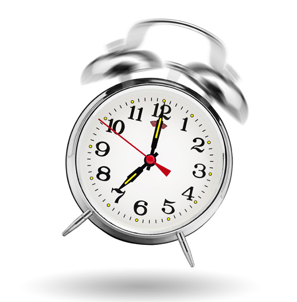 The Push for Later School Start Times