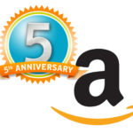 Happy Anniversary Amazon