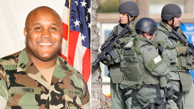 Riverside County Escapes $1 Million Lawsuit Related to Dorner Reward
