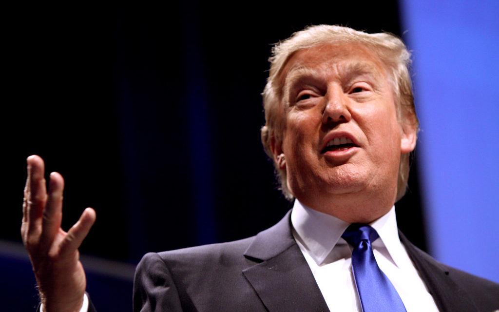 Unkept Promises—Trump's First 100 Days