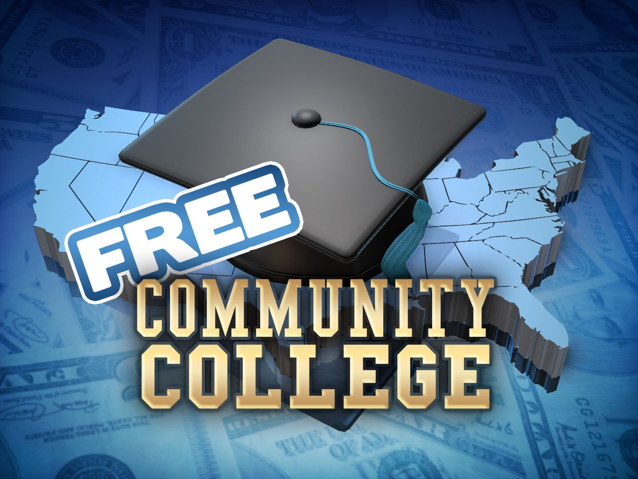 First Year of Community College May Soon be Free | VOICE