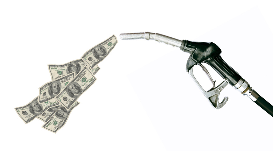 Gas Tax Repeal