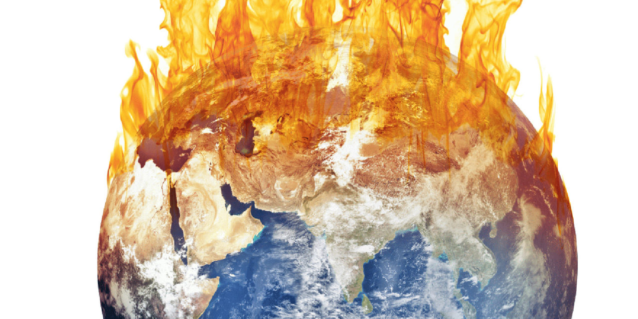 Yes! America and the World are Really Getting Warmer