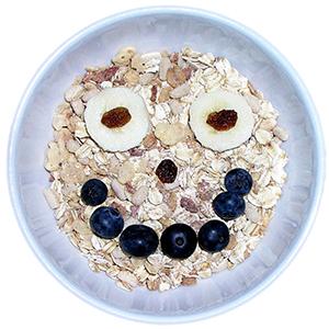 Get Fit – Eat A Healthy Breakfast