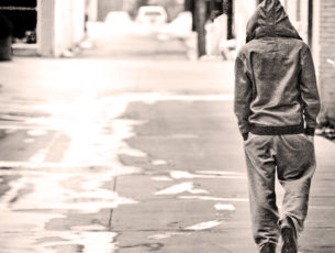 IN PLAIN SIGHT: The Unprecedented Number of Homeless and Unaccompanied Minors in the IE
