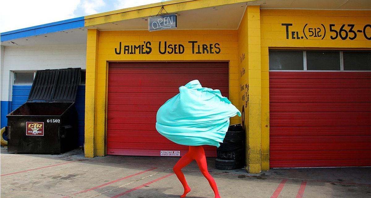 Mundos Alternos: Art and Science Fiction in the Americas at UCR ARTSblock
