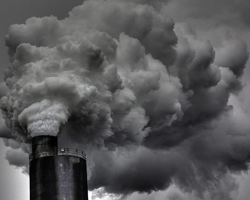 THE COST OF CLEAN AIR