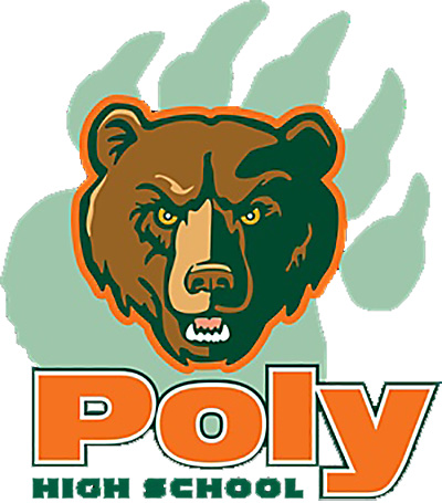 Support the Poly High Football Team