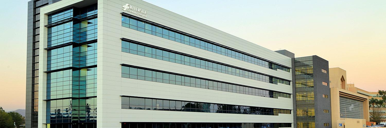 Riverside Community Hospital >> New Tower Opened At Riverside Community Hospital Voice