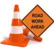 Caution: Roadwork Ahead
