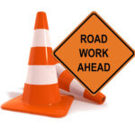 Caution: Roadwork Ahead