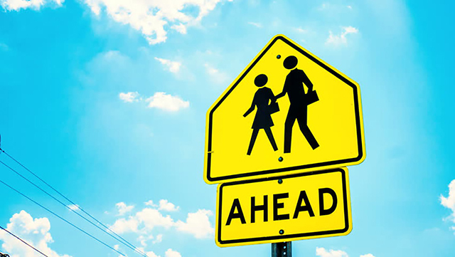 Registered, Sex-offender Parents Restricted from Schools