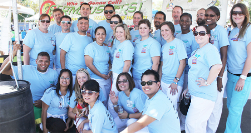 Arrowhead Regional Medical Center 11th Annual Health and Safety Expo