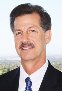 Mike Soubirous: Riverside City Council Ward 3 Candidate