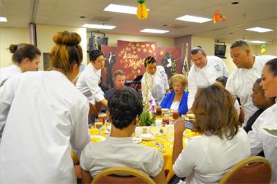 RCC Culinary Academy to Host 9th Annual Fall Fundraiser, California Autumn Nights