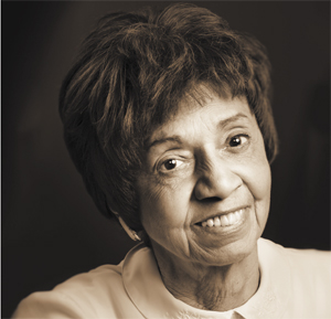 This Is 96: The Education of Dr. Lulamae Clemons