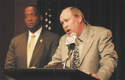 Breaking through Moreno Valley's Political Barriers