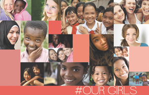 #Bring Our Girls Back: Fighting Terrorism and Promoting Education of Girls Across The Globe
