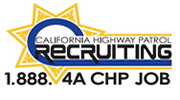 CHP Looks To Hire Officer Candidates During Four-Day Application Period