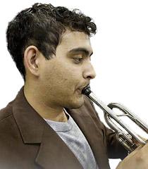 In Memoriam: Danny Ramadan, CSUSB honor student and dedicated musician