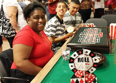 Regional Center's Annual Casino Night a BIG Benefit to Advocacy Group