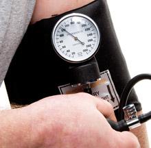 "High Blood Pressure: ""The Silent Killer"""