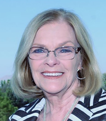 Q&A with Virginia Blumenthal, Esq. President of RCCD Board of Trustees