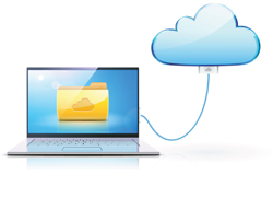 Students See Cloud Technology Forming On The Horizon