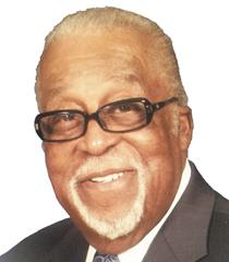 In Memoriam: Rev. Dr. Morris Alexander Buchanan