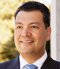 Alex Padilla for Secretary of State