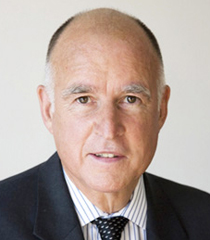 Jerry Brown for Governor