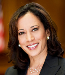 Kamala Harris for Attorney General