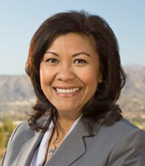 Norma Torres for 35th Congressional District