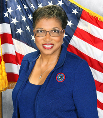 Leading Through Troubled Waters—Assemblymember Cheryl Brown, on Terror and Optimism