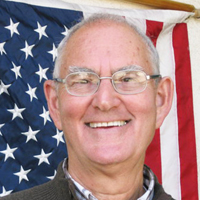 Don Singer for SB Community College Board Area 4