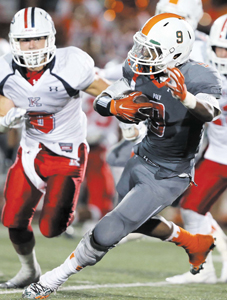 Poly Takes Game Back From King