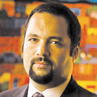 Ben Jealous Partner at Kapor Capital & former President and CEO of the NAACP