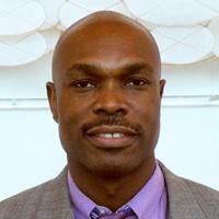 Dr. Clifford Eke