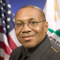 Reflection: Jimmie Brown, CSUSB Police Chief to Retire at the End of 2014