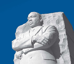 #claimingMLK: Stewards of King's Legacy