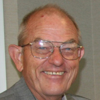 Larry Sharp