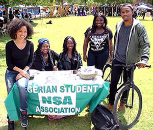 Nigerian Students Association