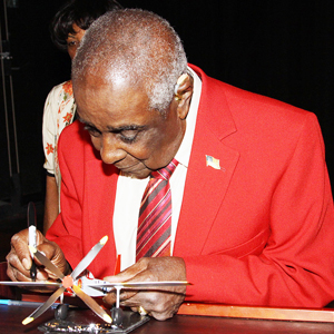 Remembering Col. Paul Lamar Green, Tuskegee Airman
