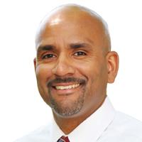 Introducing Rafik Mohamed, Incoming Dean of Social & Behavioral Sciences, CSUSB