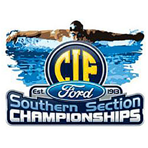 Image result for ca cif ss swim and dive