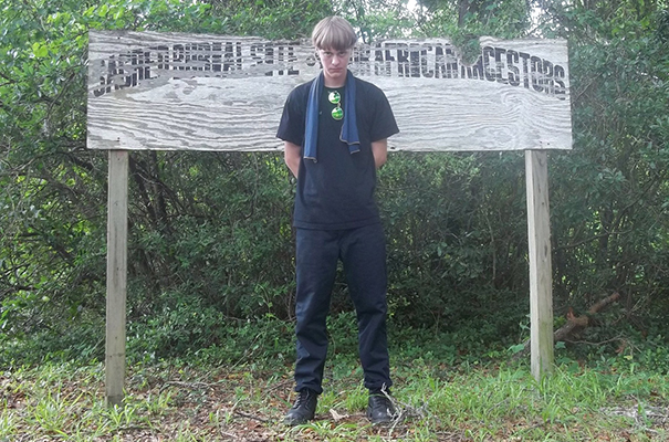 Alleged killer of 9 churchgoers, Dylann Roof