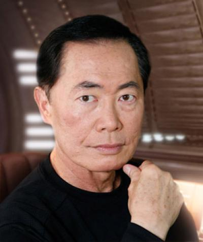 George Takei, Portrait of an American Internment Victim