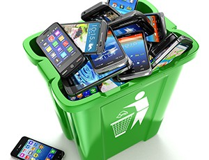 Free E-Waste Recycling Event Sponsored By Neighborhood Association Council