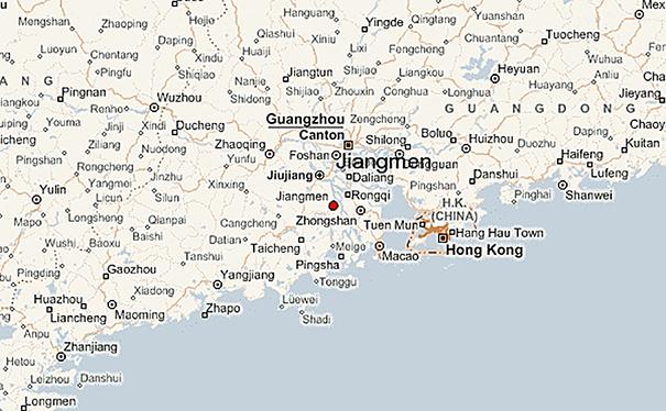 jiangmen_map
