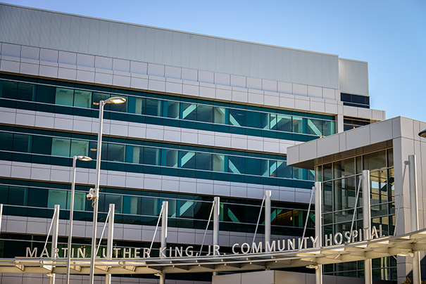 Martin Luther King, Jr. Community Hospital Opens its Doors Following Successful Completion of Accreditation Process